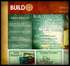 Build111: Your Affordable Website Builder and Content Management System (CMS)